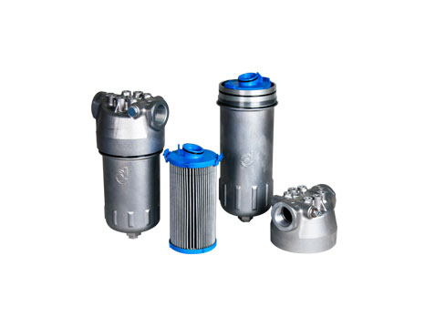 Greenleaf offers a FULL LINE of filtration for all of your commercial needs